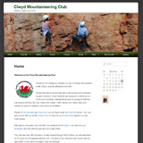 Clwyd Mountaineering Club